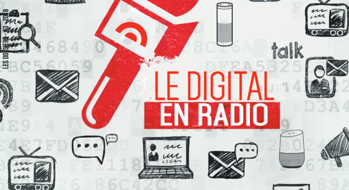 """Hors-série """"Le Digital en Radio"""" : présentez votre activité"""
