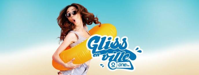 """One FM organise """"Gliss'en Ville"""" à Genève"""