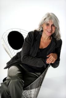 Blandine Masson, responsable des fictions à France Culture @Christophe Abramowitz - Radio France