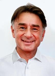 Thierry Chamoux est un des principaux acteurs de la réussite d'Europa Plus
