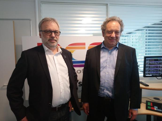 Stéphane Gougaud, fondateur de RDS, rejoint les équipes de Lionel Guiffant à RCS