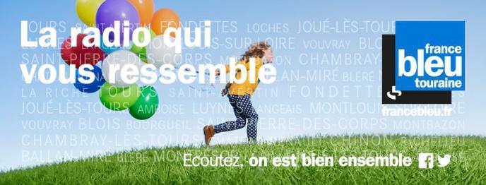 Un pique-nique géant pour les 30 ans de France Bleu Touraine