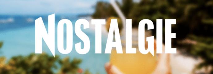 "Belgique : Nostalgie devient ""Nostalgie Summertime"""