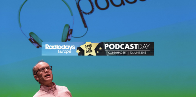 La monétisation des podcasts au programme du PodcastDay