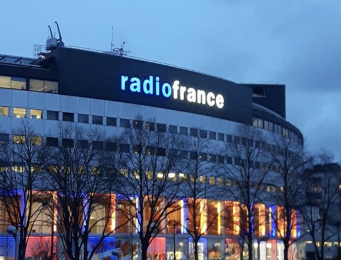 Les travaux de la Maison de la Radio continuent de peser sur les finances de Radio France