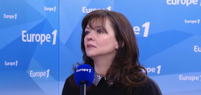 L'animatrice Caroline Dublanche arrive sur RTL