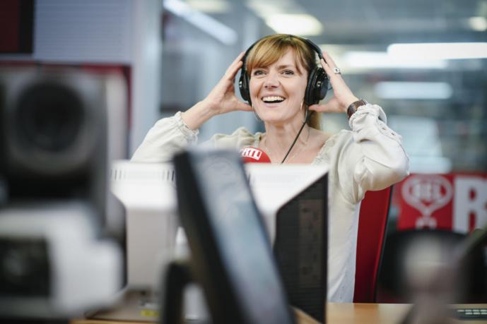 Les talents de Bel RTL s'exportent en France