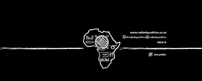 Des RadioDays Africa à Johannesburg du 3 au 6 juillet 2018