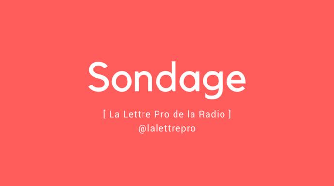 Sondage #LaLettre : Quel événement a marqué la saison radiophonique ?