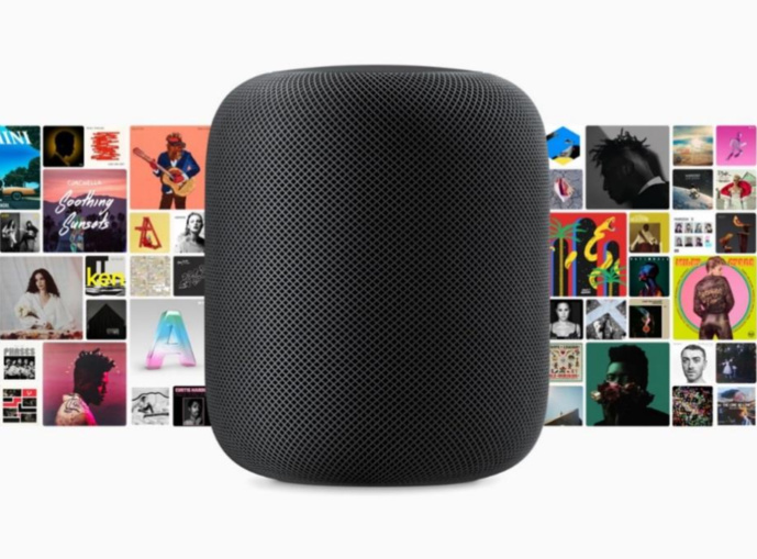 Les radios et podcasts de Radio France sur HomePod