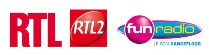 Nouvelles fréquences pour RTL, RTL2 et Fun Radio