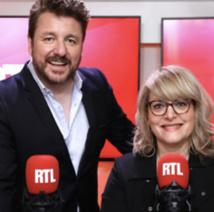 Dès ce lundi, RTL passe en grille d'été