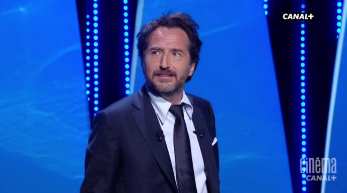 Édouard Baer arrive sur France Inter le dimanche soir