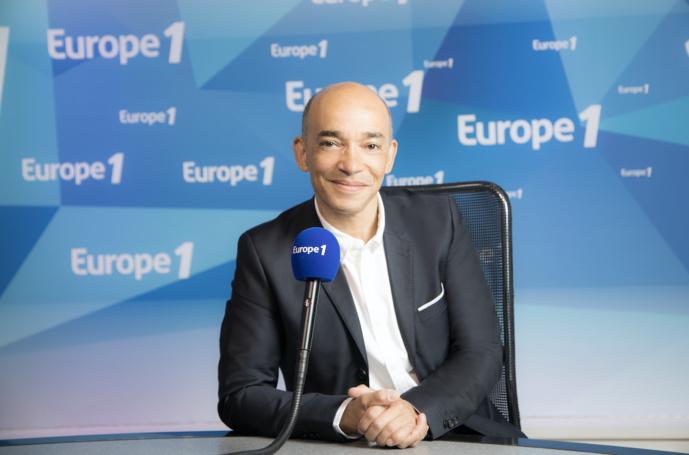 Dès la prochaine rentrée, Fabrice d'Almeida rejoint Europe1 © Laurent Hazgui / Capa