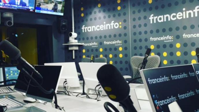 """franceinfo, partenaire des """"Napoleons"""""""