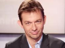 Renaud Dély rejoint l'équipe de franceinfo