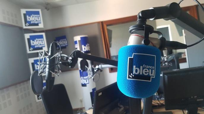 France Bleu Périgord cartonne aussi sur les réseaux sociaux. Avec 80 797 fans sur Facebook, France Bleu Périgord est la deuxième page Facebook locale du réseau France Bleu © Benjamain Fontaine / Radio France