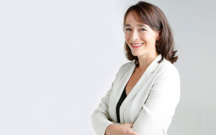 Delphine Ernotte pourrait diriger l'audiovisuel public / (Crédit : Paviot Tristan / France TV)