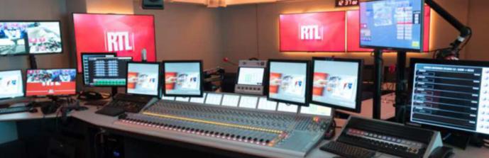 RTL : une rentrée à vivre de l'intérieur pour les auditeurs