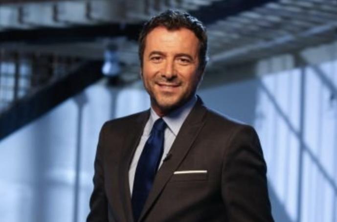 Bernard Montiel a passé 7 saisons sur M Radio.