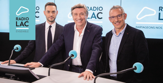 Radio Lac engage 10 nouveaux journalistes et animateurs