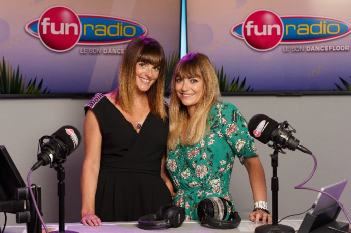 Fun Radio : une rentrée dans la continuité