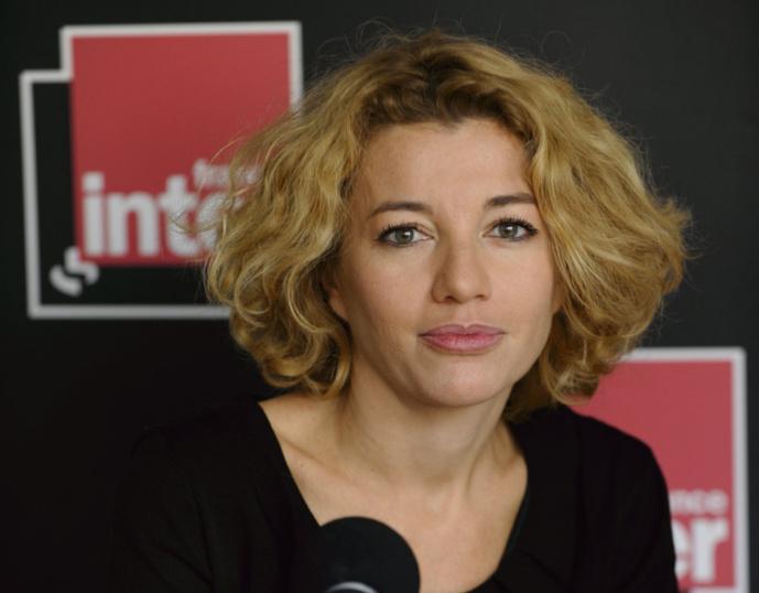 Emmanuelle Daviet succède à Bruno Denaes qui a fait valoir ses droits à la retraite en juillet dernier © Christophe Abramowitz / Radio France