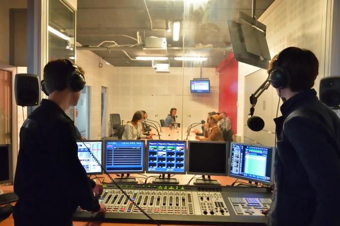 Studio Ecole de France : c'est bientôt la rentrée
