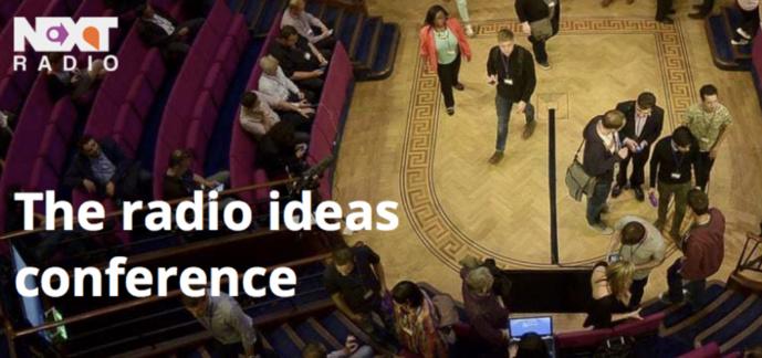 Next Radio : les meilleures idées et innovations radio