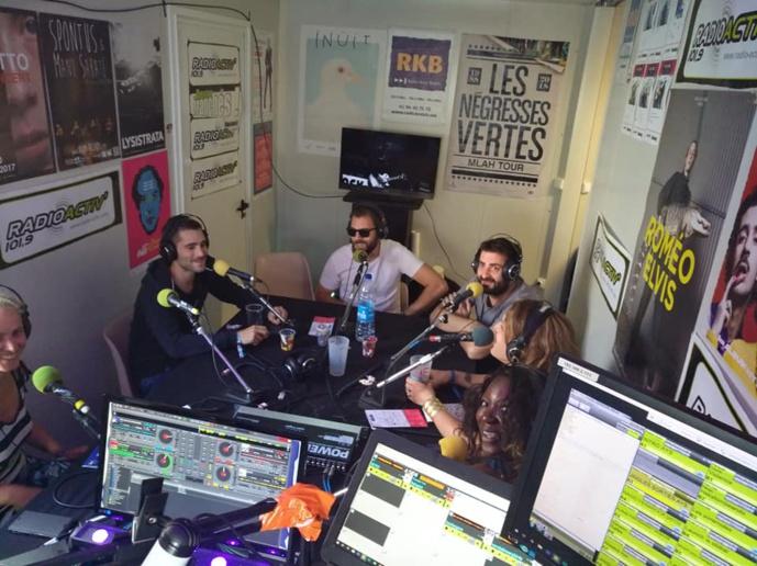 Radio Activ, locale des Côtes d'Armor, prépare sa rentrée