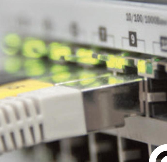 Les radios ont totalement basculé vers l'audio en IP pour leurs directs de manière récurrente.