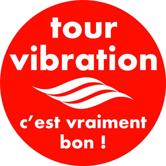Le Tour Vibration 2018 de retour dès ce 15 septembre