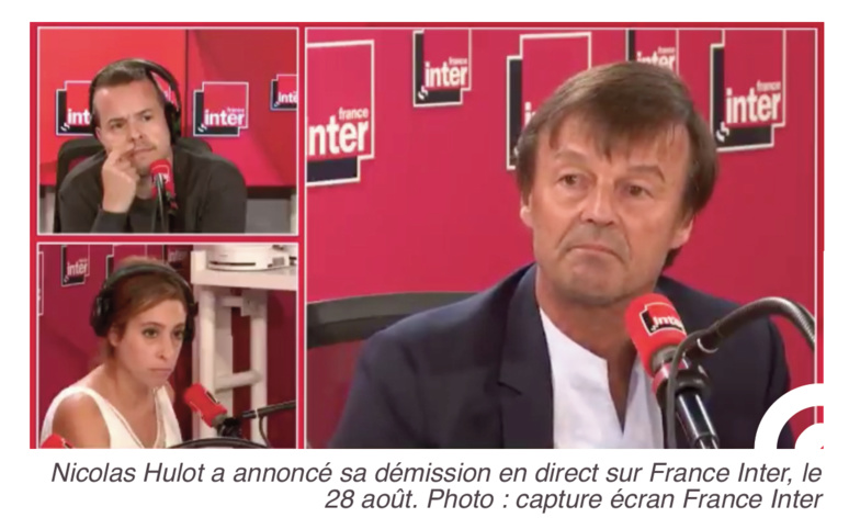 Monsieur Radio met le holà !