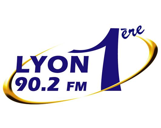 Lyon 1ère est l'une des multiples radios locales privées de la bande FM lyonnaise.