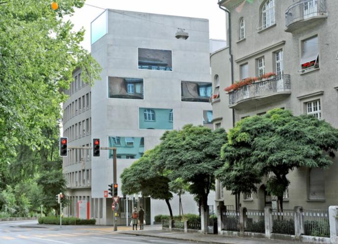 Le Conseil d'administration de la SSR soutient le déménagement d'une partie de la rédaction radio de SRF de Berne à Zürich