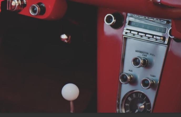La radio reste le média leader en voiture