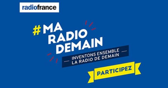 Radio France et France Télévisions lancent une consultation citoyenne