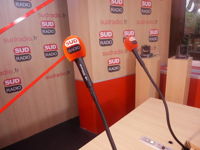 Sud Radio veut être présent sur tous les supports. / Photo François Quairel