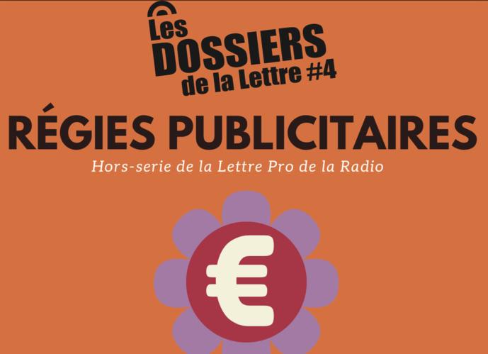 La puissance de la pub radio dans un hors-série de La Lettre Pro