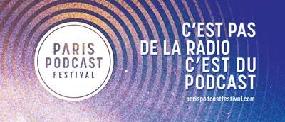 """Thibaut de St-Maurice (Paris Podcast Festival) : """"Le podcast natif est un média à part entière"""""""