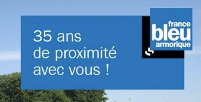 France Bleu, radio officielle de la Route du Rhum