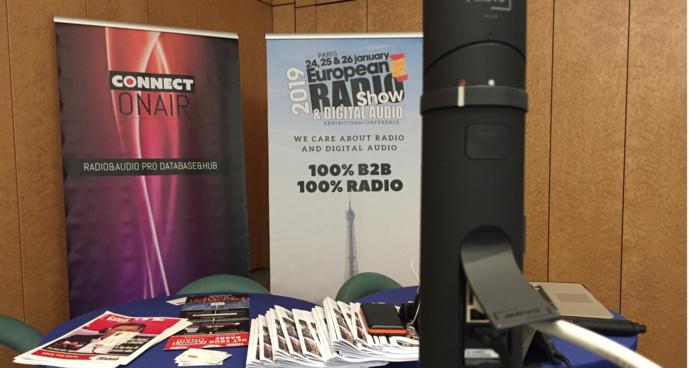 Une équipe de La Lettre Pro de la Radio est présente à Berlin pour suivre l'évolution du DAB+ en Europe