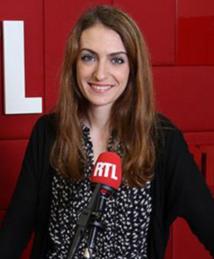 RTL : Anaïs Bouissou lauréate du Prix Varenne 2018
