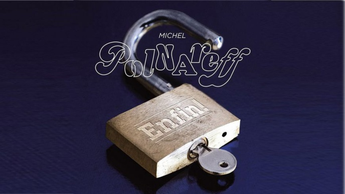 France Bleu : radio partenaire du nouvel album de Michel Polnareff