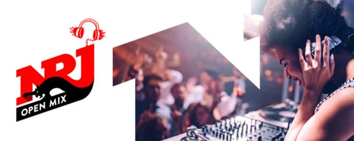 NRJ organise une Battle de DJ's dans ses studios