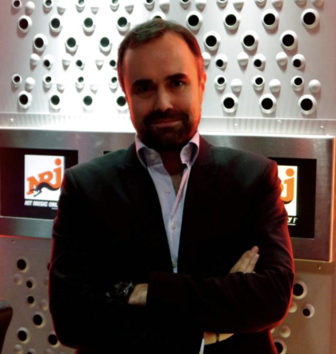 NRJ Group : Gaël Sanquer devient Directeur Délégué des médias musicaux