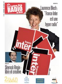 Les bonnes idées de Laurence Bloch (France Inter) pour travailler avec France Télévisions