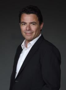 Vincent Rodriguez prendra ses fonctions au début de l'année 2019 © Christophe Abramowitz
