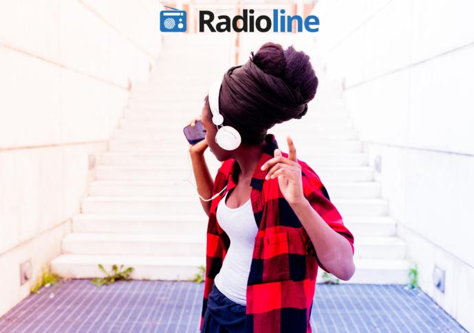 Radioline expose au CES de Las Vegas