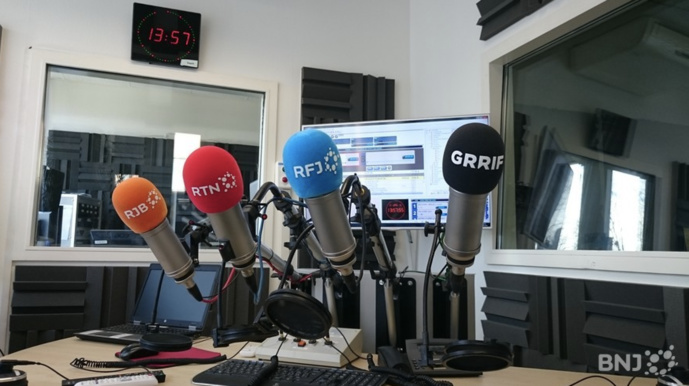 BNJ FM a choisi StudioTalk pour alimenter sa plate-forme de radio visuelle